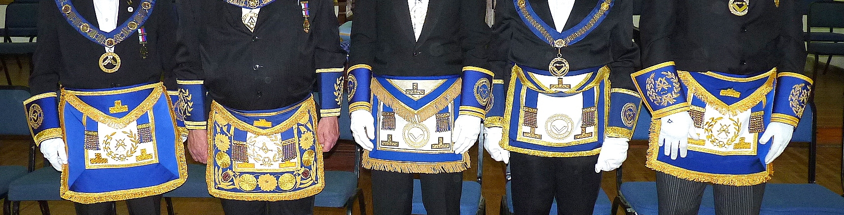Grand Lodge of South Africa | Eastern Division